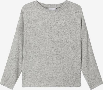 NAME IT Pullover in grau, Produktansicht