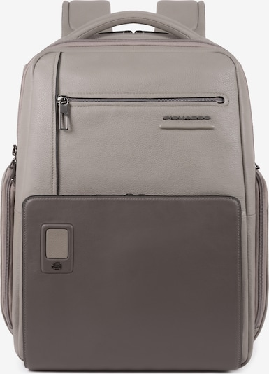 Piquadro Backpack in Grey, Item view