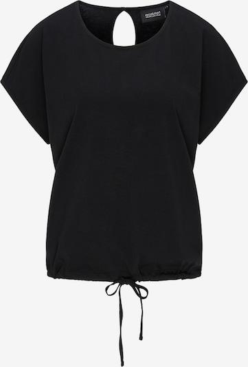 recolution T-Shirt in schwarz, Produktansicht