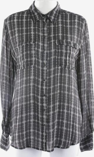 SACKS Bluse in M in schwarz / weiß, Produktansicht