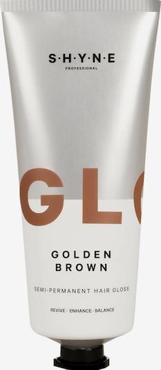 Shyne Haarfarbe 'Golden Brown' in braun, Produktansicht