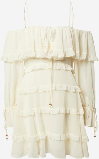 Forever New Robe de cocktail 'Daisy' en blanc, Vue avec produit