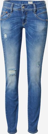 Herrlicher Jeans 'Gila' i blå denim, Produktvy