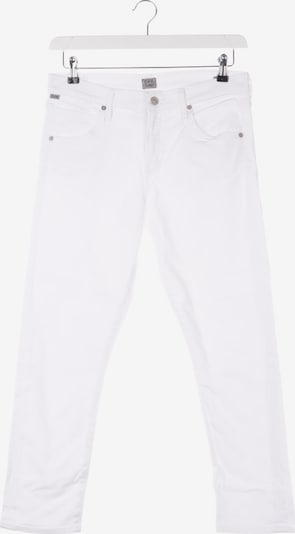 Citizens of Humanity Jeans in 28 in White, Item view