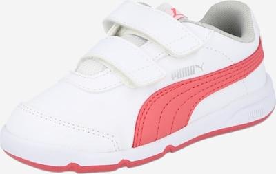 PUMA Sneaker 'Stepfleex 2 SL VE' in pitaya / weiß, Produktansicht