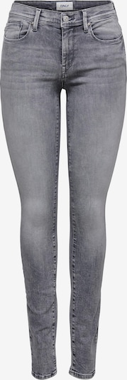 ONLY Jeans 'Shape' in grey denim, Produktansicht