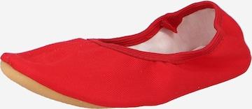 BECK Spordijalats, värv punane