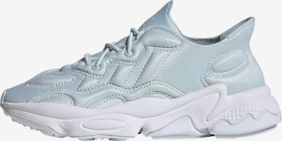 ADIDAS ORIGINALS Sneaker 'Ozweego' in hellblau / weiß, Produktansicht