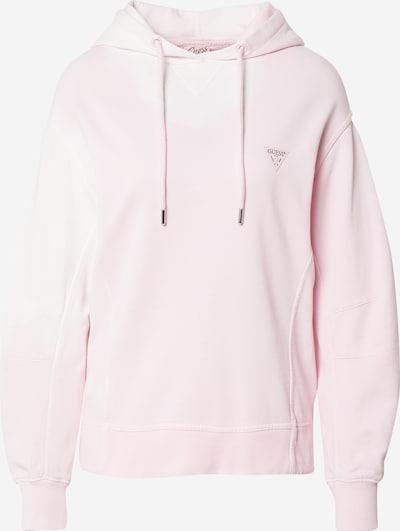 GUESS Sweatshirt 'Selma' in rosa, Produktansicht