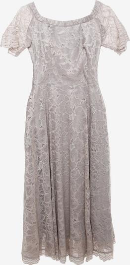 Madam-T Cocktailkleid 'AZALIA' in beige / grau, Produktansicht