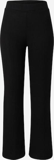 Gina Tricot Панталон 'Alicia' в черно: Изглед отпред