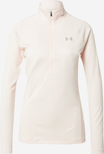 UNDER ARMOUR Functioneel shirt in de kleur Rosa, Productweergave