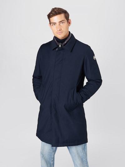 Colmar Płaszcz zimowy 'Matt' w kolorze granatowym, Podgląd na modelu(-ce)