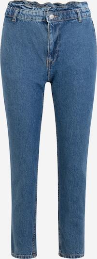 Jeans OVS pe denim albastru, Vizualizare produs