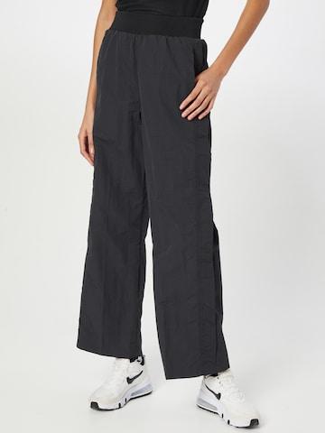 Nike Sportswear Nohavice - Čierna