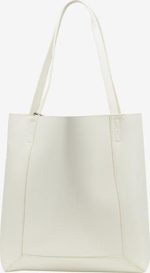 usha WHITE LABEL Shopper in weiß, Produktansicht
