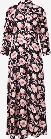 Y.A.S Kleid 'LIRO' in mischfarben / schwarz, Produktansicht