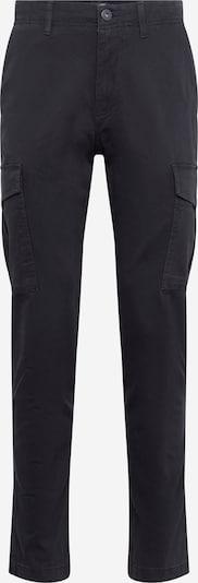 Laisvo stiliaus kelnės 'Roy Joe' iš JACK & JONES , spalva - juoda, Prekių apžvalga