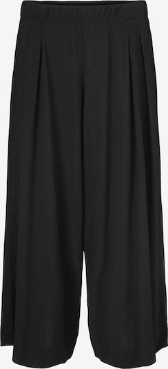 Masai Culotte 'Palini' in schwarz, Produktansicht