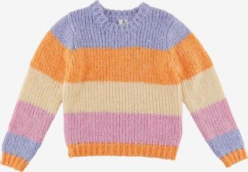 Little Pieces Kampsun 'Fonda', värv segavärvid