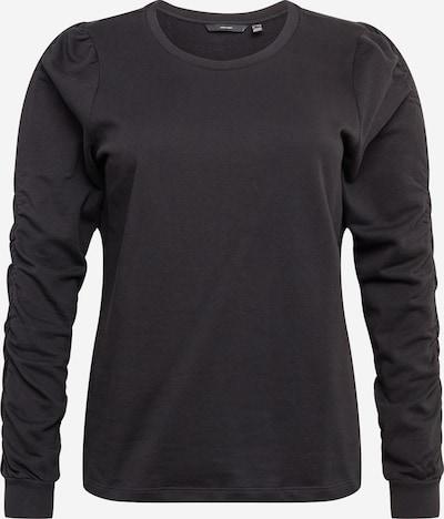 Vero Moda Curve Shirt 'Yola' in schwarz, Produktansicht