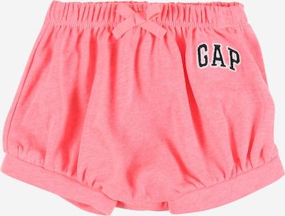 Pantaloni GAP pe roz / negru / alb, Vizualizare produs