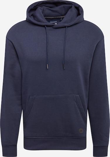 BLEND Sweatshirt in dunkelblau, Produktansicht