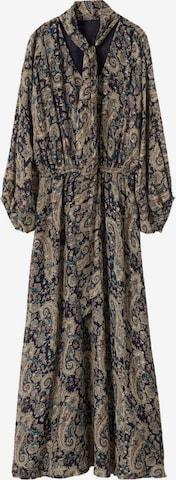 MANGO Dress 'BEB' in Blue