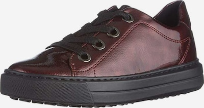 ARA Schuhe in bordeaux, Produktansicht