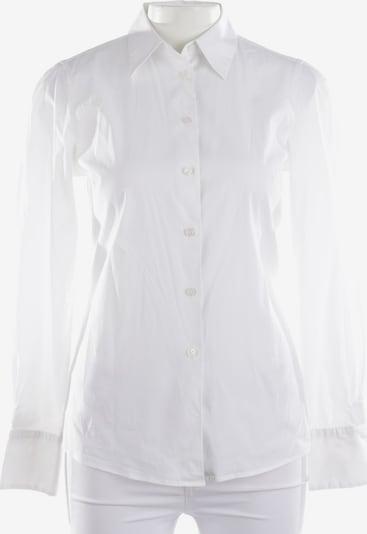 Van Laack Bluse / Tunika in M in weiß, Produktansicht