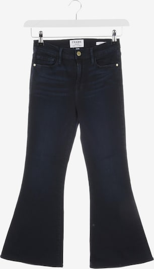 Frame Jeans in 26 in dunkelblau, Produktansicht
