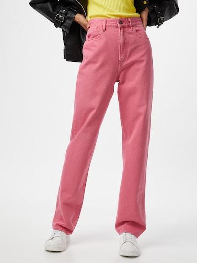 G-Star RAW Traperice 'Tedie' u roza, Prikaz modela