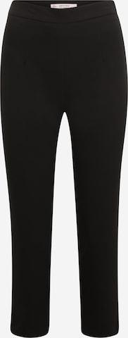 Miss Selfridge Petite Spodnie w kolorze czarny