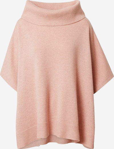 COMMA Cape in pastellpink, Produktansicht