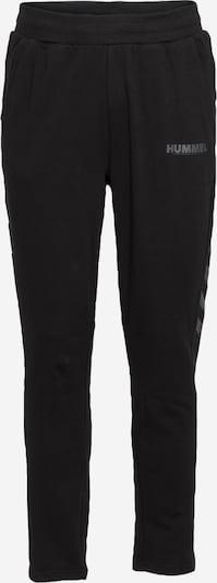 Hummel Spodnie sportowe 'LEGACY' w kolorze szary / czarnym, Podgląd produktu
