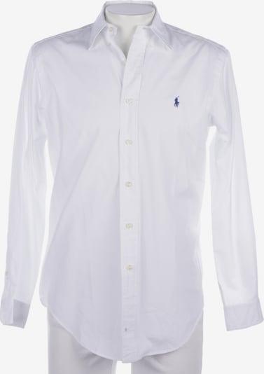 Polo Ralph Lauren Businesshemd / Hemd klassisch in S in weiß, Produktansicht