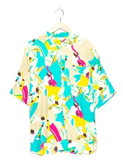 Benetton Crazy Hemd in XL in mischfarben, Produktansicht