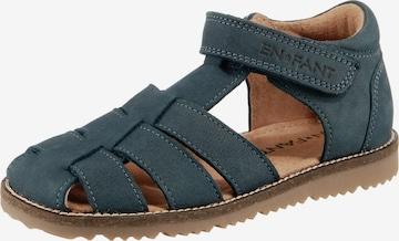 EN FANT Sandale in Blau