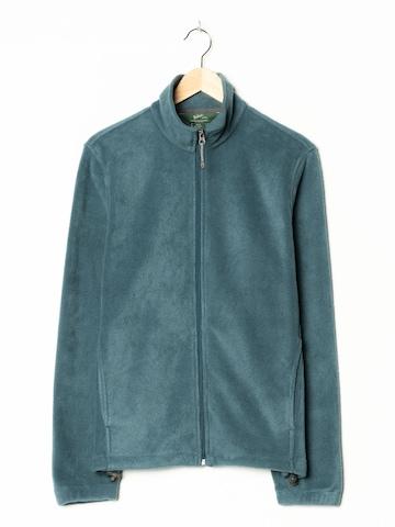 Woolrich Jacket & Coat in L in Blue