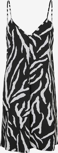 Noisy may Kleid 'Mille' in schwarz / weiß, Produktansicht