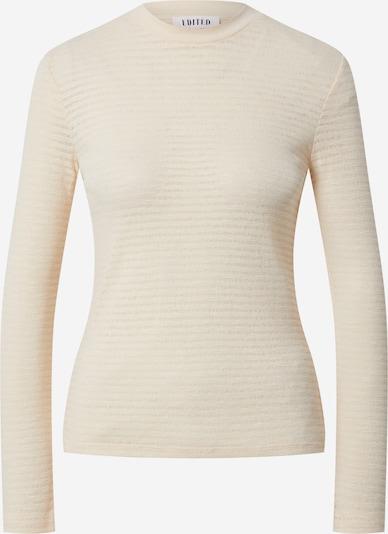 EDITED Shirt 'Azalea' in beige, Produktansicht