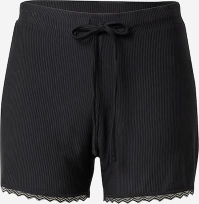 ESPRIT Pyjamabroek in de kleur Zwart, Productweergave