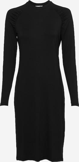 MOSS COPENHAGEN Robe 'Lalana' en noir, Vue avec produit