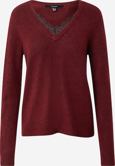 VERO MODA Sweater in bordeaux, Item view