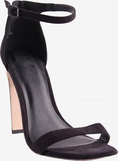 Asos High Heel Sandaletten in 39 in schwarz, Produktansicht