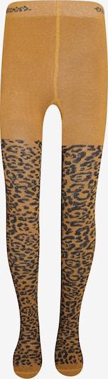 EWERS Strumpfhose in braun / gelb, Produktansicht