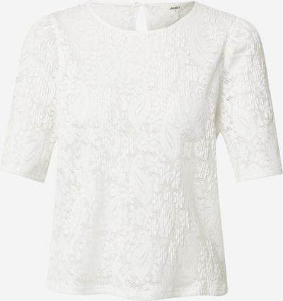OBJECT Pusero 'DREW' värissä valkoinen, Tuotenäkymä