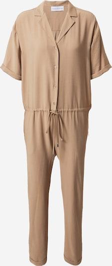 Karo Kauer Jumpsuit en beige claro, Vista del producto