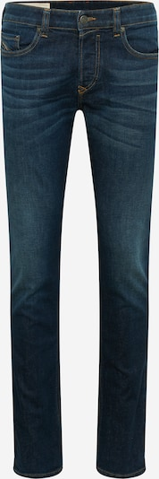 Džinsai 'SAFADO-X' iš DIESEL , spalva - tamsiai (džinso) mėlyna, Prekių apžvalga