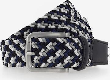 VANZETTI Belt in Mixed colors